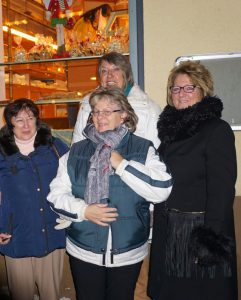 Englischkurs beim Gengenbacher Adventskalender