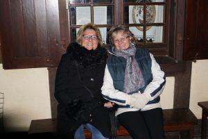 Englischkurs-Teilnehmer in Gengenbach