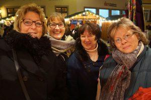 Strahlende Gesichter in Gengenbach
