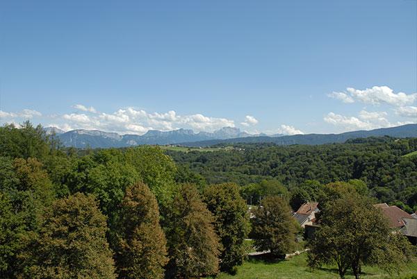 Französische Gastschüler im Schwarzwald
