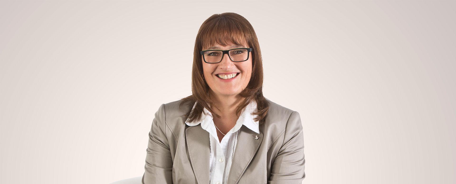 Sandra Buchholz